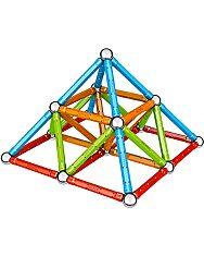 Geomag Confetti: 88 darabos készlet - 2. Kép