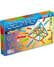Geomag Confetti: 88 darabos készlet - 1. Kép
