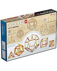 Geomag: Leonardo da Vinci - Mágneses geometria - 2. Kép