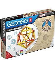 Geomag Leonardo Magnetic Geometry 67 db-os mágneses építőjáték - 3. Kép