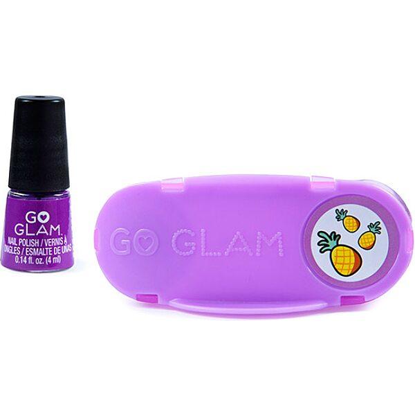 Go Glam: Mini manikűr utántöltő kis szett - többféle - 2. Kép