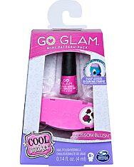 Go Glam: Mini manikűr utántöltő kis szett - többféle - 1. Kép