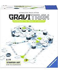 GraviTrax: Építőjáték kezdőkészlet - 1. Kép
