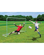 Greensport: Fém focikapu - 182 cm-es - 1. Kép