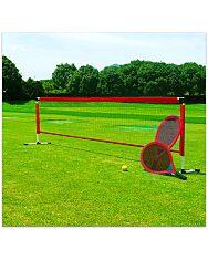 Greensport: Kerti tenisz szett hálóval - 1. Kép