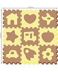 Habszivacs puzzle - figurás - 2. Kép