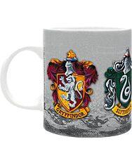 Harry Potter: A ház bögre - 320 ml - 1. Kép