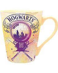 Harry Potter: kastélyos bögre - 250 ml - 1. Kép
