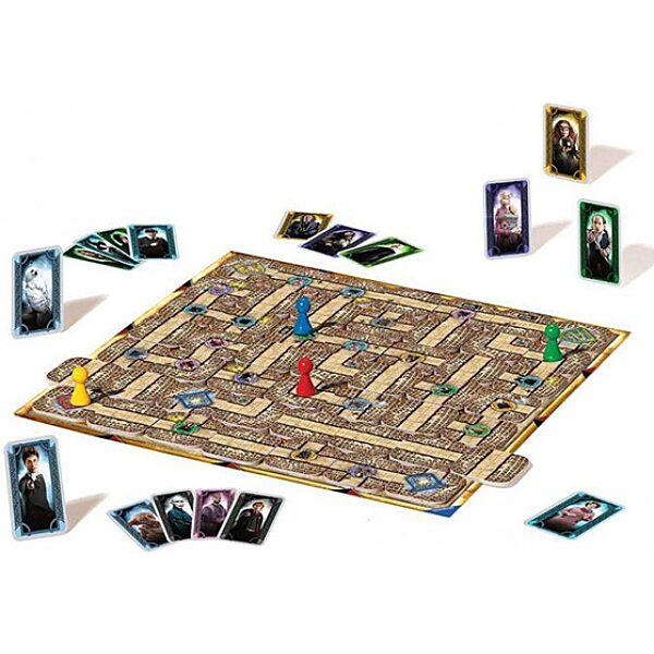 Harry Potter labirintus társasjáték - 2. Kép