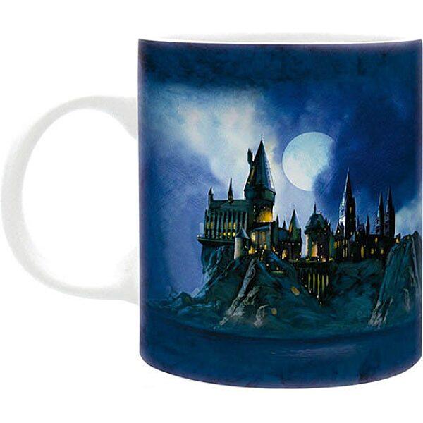 Harry Potter: Roxfort bögre - 320 ml - 2. Kép