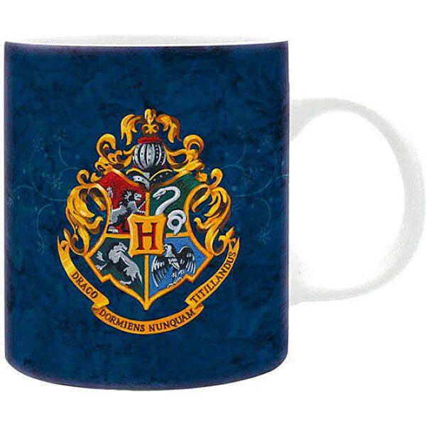 Harry Potter: Roxfort bögre - 320 ml - 1. Kép