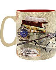 Harry Potter: Roxfort expressz bögre - 460 ml - 2. Kép