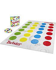 Hasbro Twister társasjáték - 2. Kép