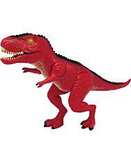 Hatalmas Megasaurus: Világító És Hangot Adó