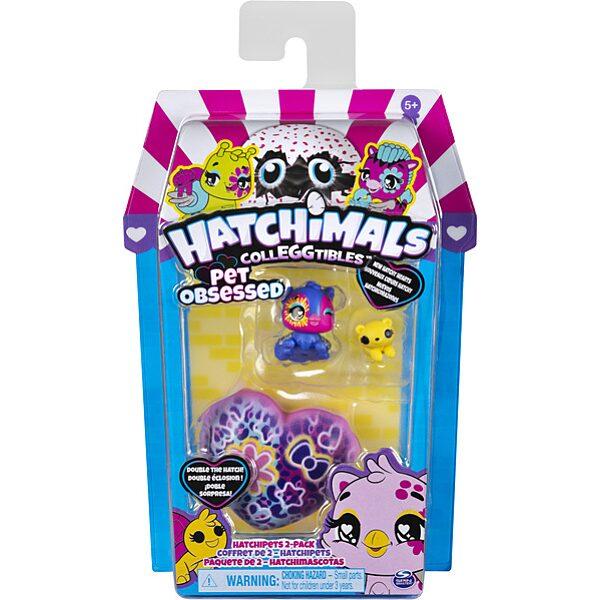 Hatchimals: 2 darabos hatchipets szett - 1. Kép