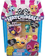 Hatchimals: állatbolt szett - 1. Kép