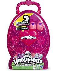 Hatchimals: Colleggtibles hordozó és tároló
