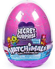 Hatchimals: Colleggtibles titkos meglepetés játékszett - 1. Kép