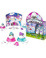 Hatchimals: Felhő-öböl játékszett - 1. Kép