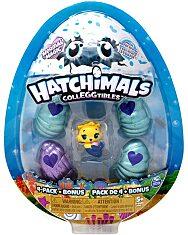 Hatchimals : Sellő varázslat 5 darabos meglepetés figura - 1. Kép