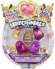 Hatchimals: The Royal Hatch 3 darabos meglepetés figura - 1. Kép