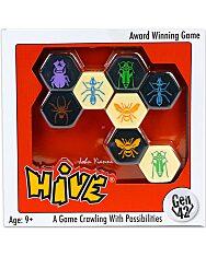 Hive stratégia társasjáték - 2. Kép