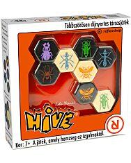 Hive stratégia társasjáték - 1. Kép