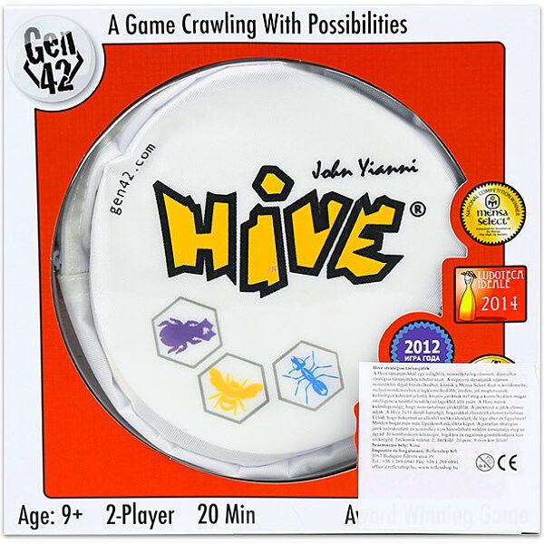 Hive stratégia társasjáték - 3. Kép
