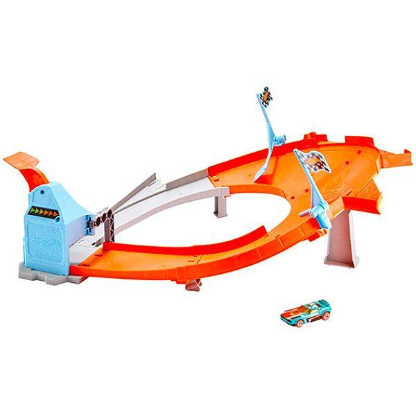 Hot Wheels: Drift Master bajnokság pályaszett - 1. Kép