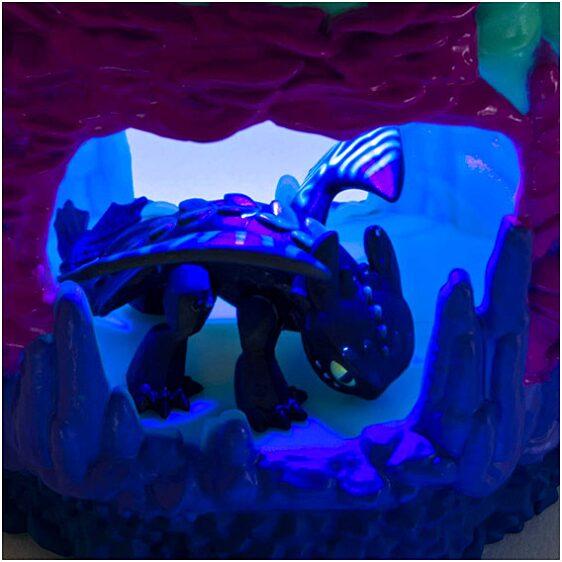 Így neveld a sárkányodat: Fogatlan figura játékszett - 3. Kép
