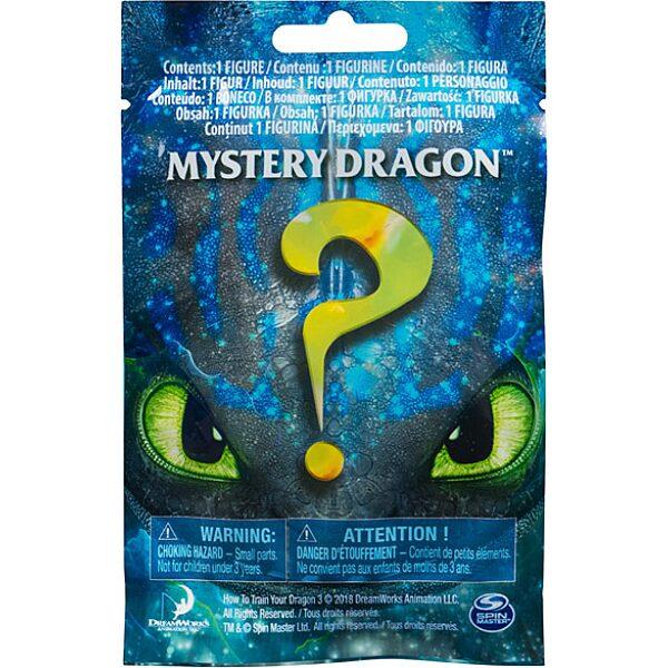 Így neveld a sárkányodat: rejtélyes sárkányok meglepetés figura - 1. Kép