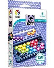 IQ-Stars készségfejlesztő játék - 1. Kép