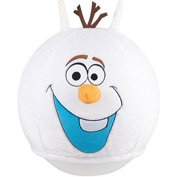 Jégvarázs 2: Olaf plüss ugráló labda - 45 cm - 1. Kép