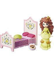 Jégvarázs: Kis Királyság - Anna ággyal - 2. Kép