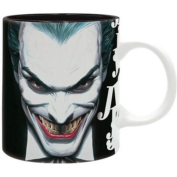 Joker bögre - 320 ml - 1. Kép