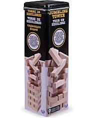 Jumbling Tower társasjáték - 1. Kép