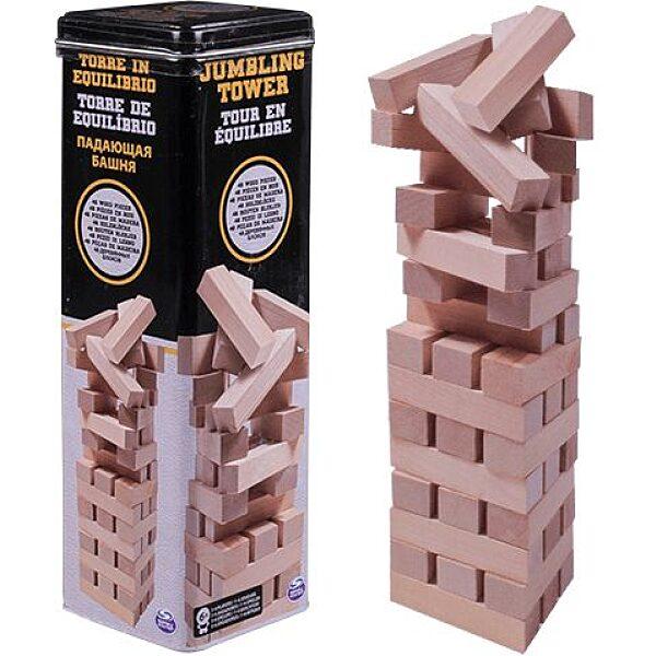Jumbling Tower társasjáték - 4. Kép