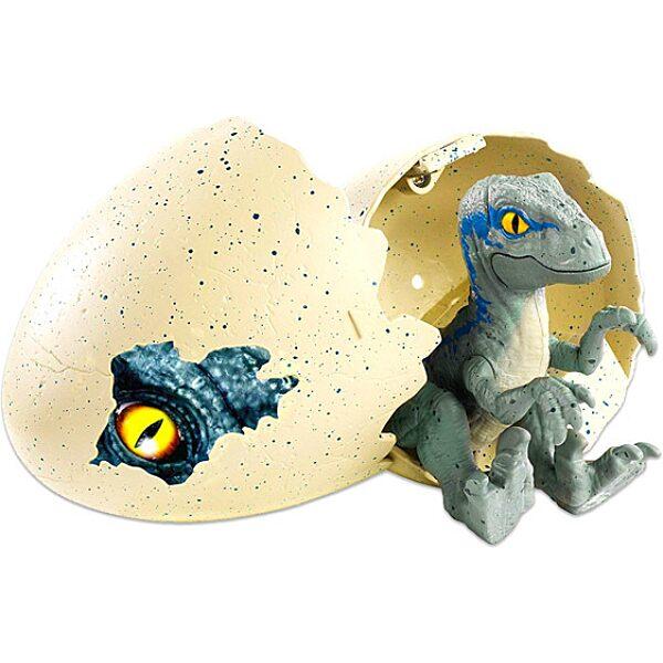 Jurassic World: Velociraptor dinó a tojásból - 2. Kép