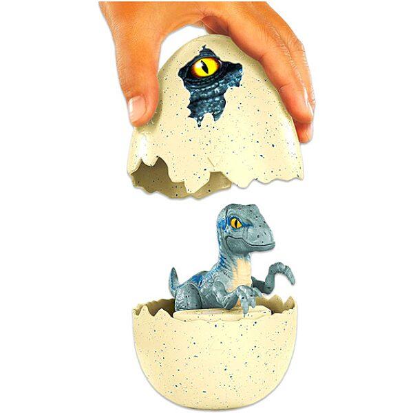 Jurassic World: Velociraptor dinó a tojásból - 1. Kép
