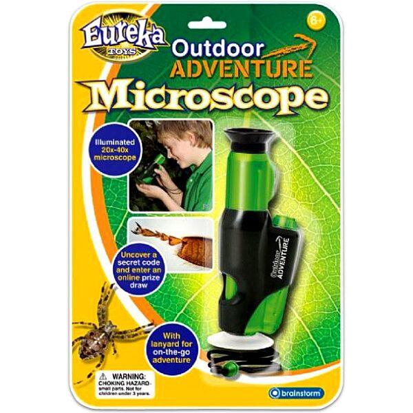 Kalandor mikroszkóp - 1. Kép