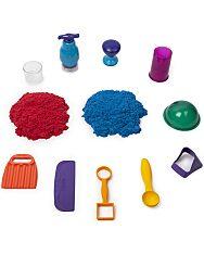 Kinektikus homok: kreatív készlet - 2. Kép