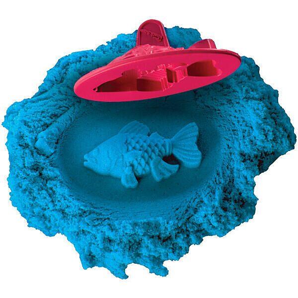 Kinetikus homokszett - több színben - 3. Kép