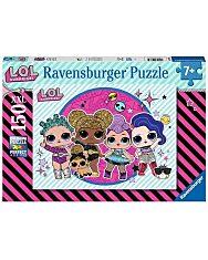 L.O.L. Surprise: 150 darabos XXL puzzle - 1. Kép