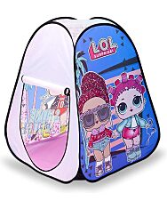 L.O.L. Surprise: pop-up sátor - lila - 1. Kép