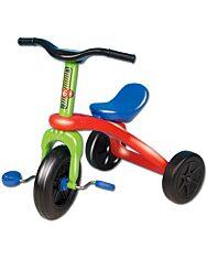 Lábbal hajtós tricikli - 1. Kép