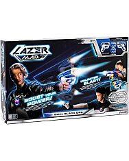 Lazer M.A.D.: Dual Black Ops sugárvető készlet - 1. Kép