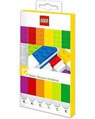 LEGO: 12 darabos filctoll készlet - 1. Kép