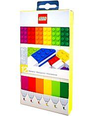 LEGO: 12 darabos filctoll készlet - 4. Kép