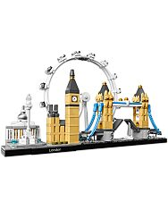 LEGO Architecture: London 21034 - 2. Kép