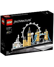 LEGO Architecture: London 21034 - 1. Kép